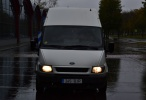Ford Transit Connect  2.0 74 kW