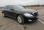 Mercedes-Benz S люкс 3.5 200 kW