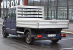 Renault Wind  2.5 73 kW