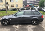BMW 318 2.0d (90kw).Manual.