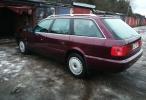 Audi A6  2.5 103 kW
