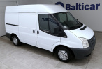 Ford Transit Connect  2.2 63 kW