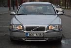Volvo S80  2.4 125 kW