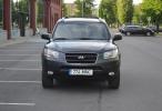 Hyundai Santa Fe  2.2 114 kW