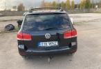 Volkswagen Touareg 2.5 diesel (128kw).