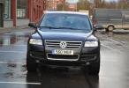 Volkswagen Touareg  5.0 230 kW