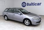 Mazda 6  2.0 108 kW