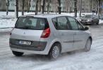 Renault Scenic  1.5 78 kW