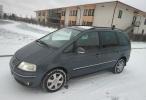 Volkswagen Sharan Tdi 2.0 103 kW