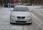 Lexus IS  2.2 130 kW