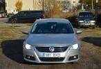 Volkswagen Passat  2.0 125 kW