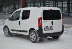 Citroen Berlingo  1.4 54 kW