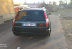 Ford Mondeo  2.2 114 kW