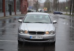 Jaguar X-Type  2.5 144 kW