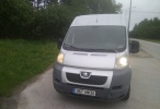Peugeot Boxer MAXI HDi 2.2 88 kW