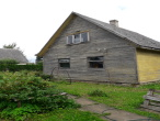 Дом с 2-мя комнатами, Ида-Вирумаа, Нарва-Йыэсуу, Ristiku 12