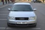 Audi A6  2.4 125 kW