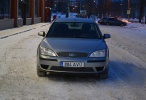 Ford Mondeo  1.8 81 kW