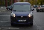 Fiat Doblo  1.3 66 kW