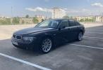 BMW 745 4.5 bensin