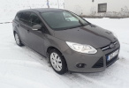 Ford Focus 1.6 77 kW