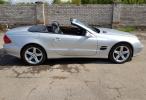 Mercedes-Benz SL  5.0 225 kW