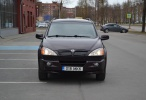 SsangYong Kyron  2.0 104 kW