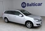 Opel Astra  1.7 81 kW