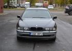 BMW 523  2.5 125 kW