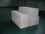 Стеновые блоки из ячеистого бетона