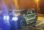 Jeep Grand Cherokee 3.0 Limited Edition , 160 kw