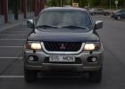 Mitsubishi Pajero  3.0 130 kW