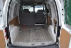 Volkswagen Caddy  1.4 55 kW
