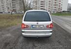 Volkswagen Sharan TDi 7 МЕСТ 1.9 85 kW