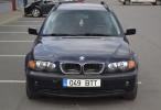 BMW 318  2.0 105 kW