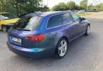 Audi A6  3.0 165 kW