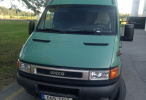 Iveco Daily  2.8 92 kW