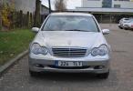 Mercedes-Benz C  1.8 105 kW