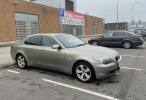 BMW 525 Avtomat 2.5 160 kW