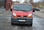 Renault Trafic  1.9 60 kW