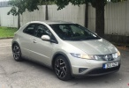 Honda Civic  1.4 61 kW