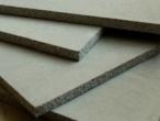 Magrock Серебро, влаги и огнестойкие строительные доски