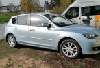 Mazda 3  1600.0 77 kW