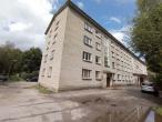 2-комнатная квартира, Ида-Вирумаа, Кохтла-Ярве, Lehola tn 20