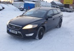 Ford Mondeo  2.0 95 kW