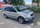 Ford Fusion 2004 ГОД ВЫПУСКА