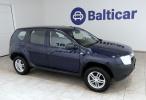 Dacia Duster  1.6 77 kW