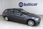 BMW 320  2.0 120 kW