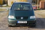 Volkswagen Sharan  1.9 85 kW