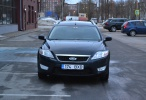 Ford Mondeo  1.8 74 kW